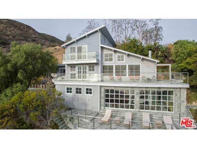 Rental Homes for Rent, ListingId:36838703, location: 2736 RAMBLA PACIFICO Malibu 90265