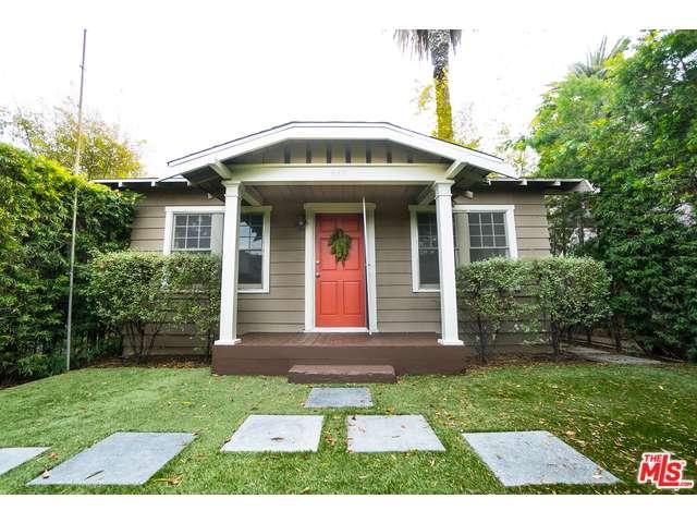 Rental Homes for Rent, ListingId:36855140, location: 636 BROOKS Avenue Venice 90291