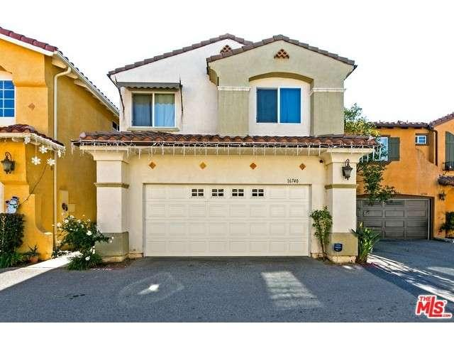 Rental Homes for Rent, ListingId:36762989, location: 16740 TIM Lane van Nuys 91406