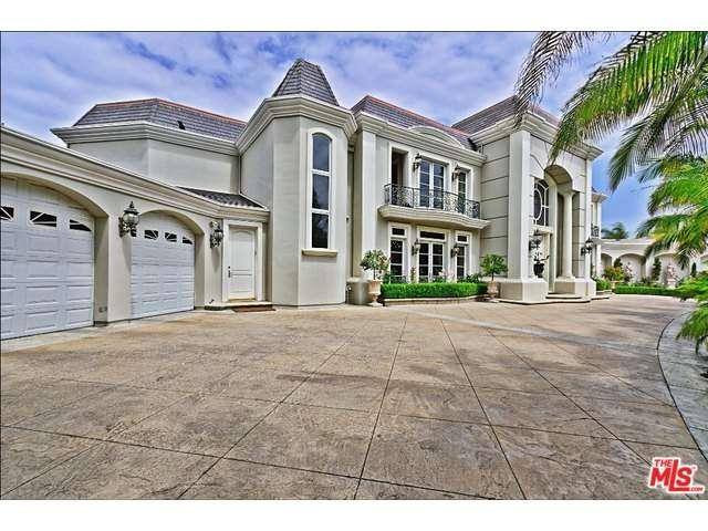 Rental Homes for Rent, ListingId:36763000, location: 12415 PROMONTORY Road Los Angeles 90049