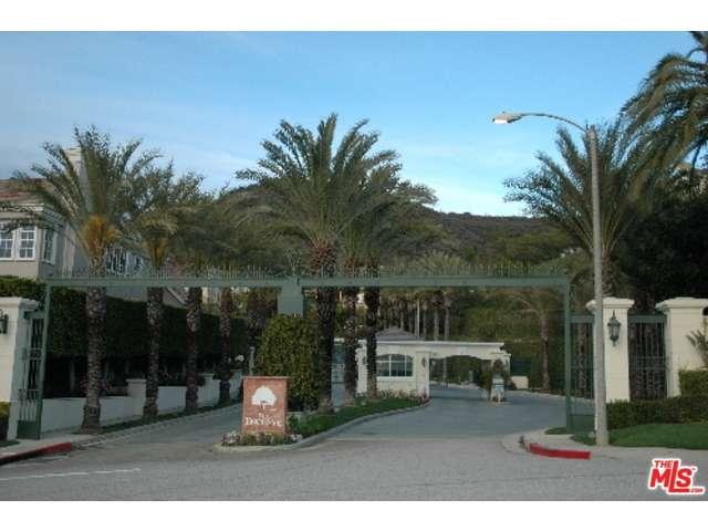 Rental Homes for Rent, ListingId:36762981, location: 16808 CALLE DE SARAH Pacific Palisades 90272