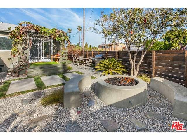 Rental Homes for Rent, ListingId:36784465, location: 3715 CORINTH Avenue Los Angeles 90066