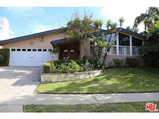 Rental Homes for Rent, ListingId:36784471, location: 3044 DANALDA Drive Los Angeles 90064