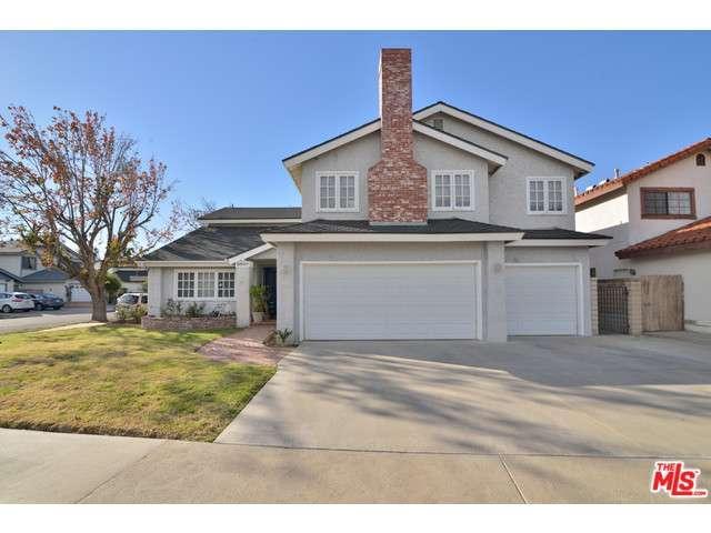 Real Estate for Sale, ListingId: 36838713, Northridge,CA91325