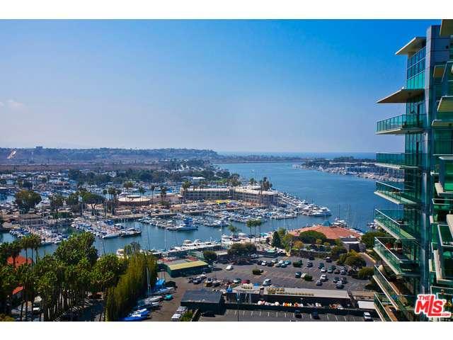 Rental Homes for Rent, ListingId:36784305, location: 13700 MARINA POINTE Drive Marina del Rey 90292