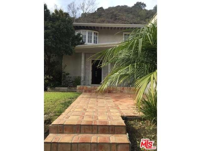 Rental Homes for Rent, ListingId:36784247, location: 1643 SAN YSIDRO Drive Beverly Hills 90210