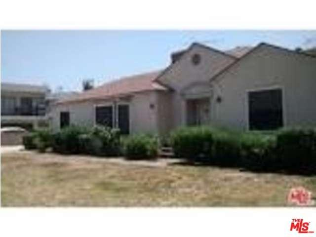 Rental Homes for Rent, ListingId:36915974, location: 14536 BURBANK Sherman Oaks 91411