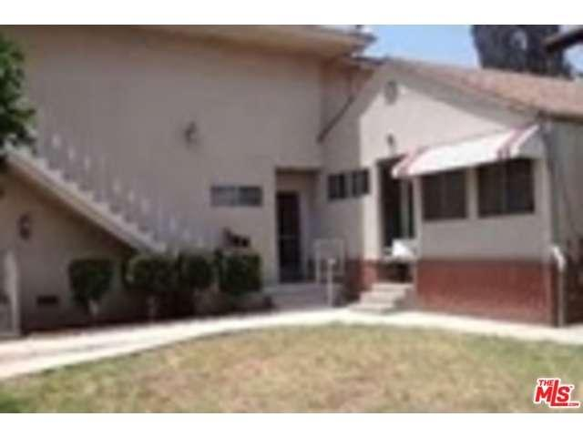 Rental Homes for Rent, ListingId:36784430, location: 14536 BURBANK Sherman Oaks 91411