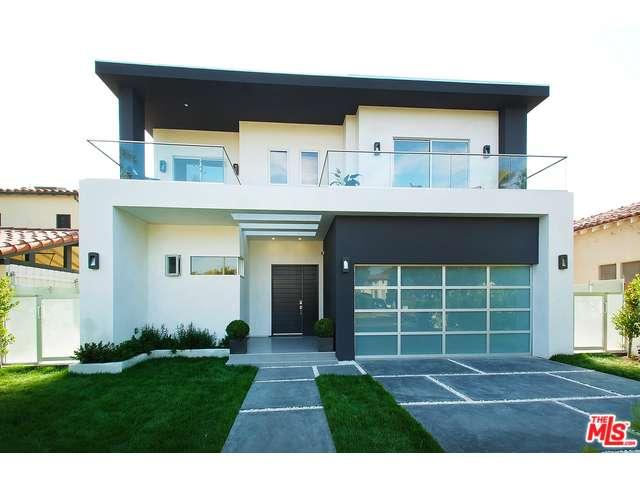Rental Homes for Rent, ListingId:36784396, location: 429 North SWEETZER Avenue Los Angeles 90048
