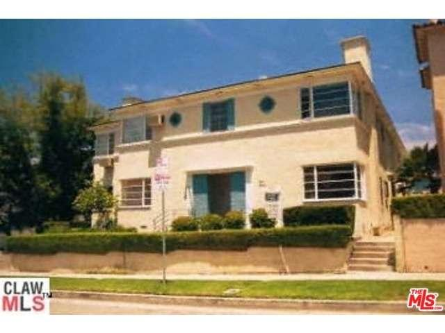 Rental Homes for Rent, ListingId:36784672, location: 10817 LINDBROOK Drive Los Angeles 90024