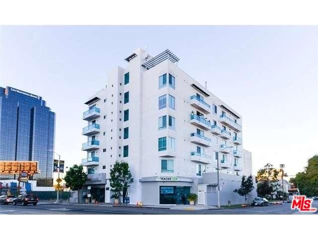 Rental Homes for Rent, ListingId:36871438, location: 637 FAIRFAX Avenue Los Angeles 90036