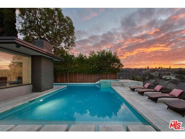 Rental Homes for Rent, ListingId:36838716, location: 3851 BEVERLY RIDGE Drive Sherman Oaks 91423