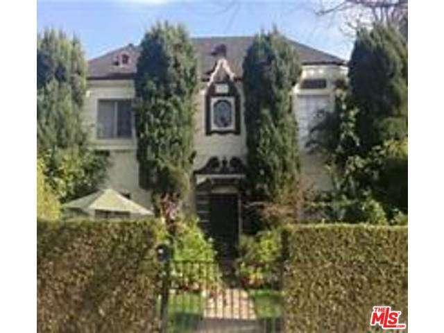 Rental Homes for Rent, ListingId:36855136, location: 458 South ROXBURY Drive Beverly Hills 90212