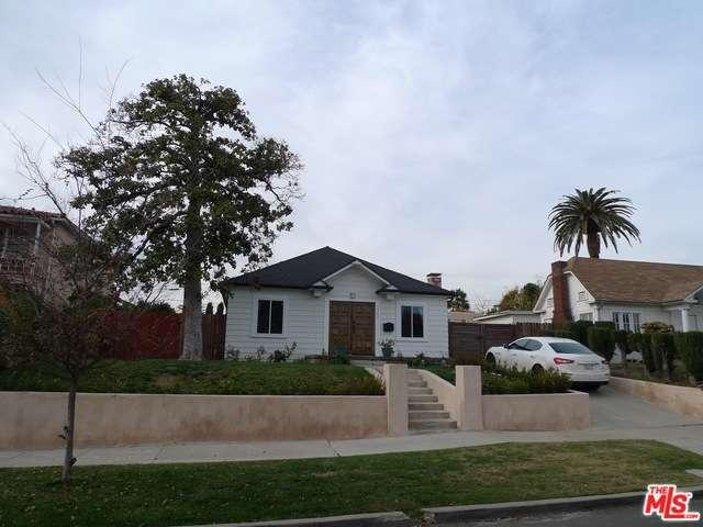 Rental Homes for Rent, ListingId:36855148, location: 1563 South OGDEN Drive Los Angeles 90019