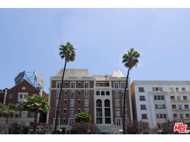 Rental Homes for Rent, ListingId:36855127, location: 620 South ST. ANDREWS PLACE Los Angeles 90005