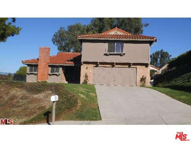 Rental Homes for Rent, ListingId:36855074, location: 242 LYNN OAKS Avenue Thousand Oaks 91320