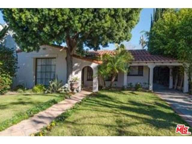 Rental Homes for Rent, ListingId:36871420, location: 336 South WETHERLY Drive Beverly Hills 90211