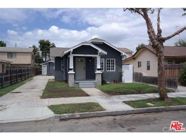 Rental Homes for Rent, ListingId:36871443, location: 5915 CALIFORNIA Avenue Long Beach 90805