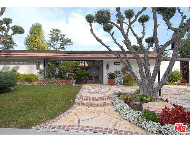 Rental Homes for Rent, ListingId:36893779, location: 4532 PARK MONACO Calabasas 91302