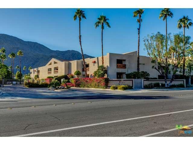 Rental Homes for Rent, ListingId:36893801, location: 255 South AVENIDA CABALLEROS Palm Springs 92262
