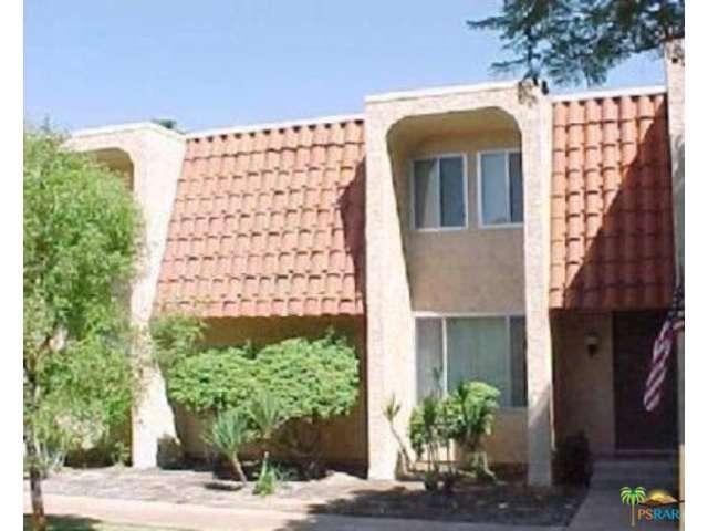 Rental Homes for Rent, ListingId:37196545, location: 232 East VIA ESCUELA Palm Springs 92262