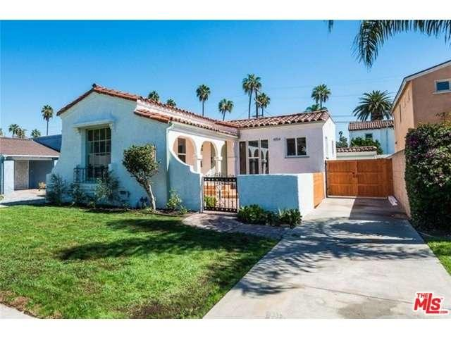 Rental Homes for Rent, ListingId:36968558, location: 4154 SUTRO Avenue Los Angeles 90008