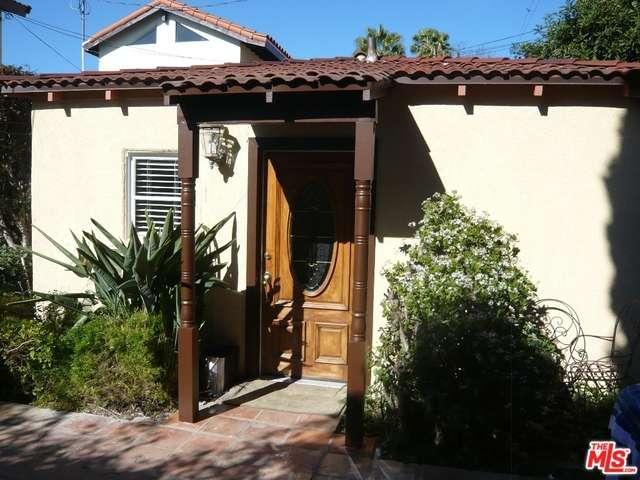 Rental Homes for Rent, ListingId:36984304, location: 128 South HAMEL Drive Beverly Hills 90211