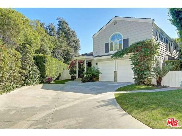Rental Homes for Rent, ListingId:36984327, location: 9034 BURROUGHS Road Los Angeles 90046