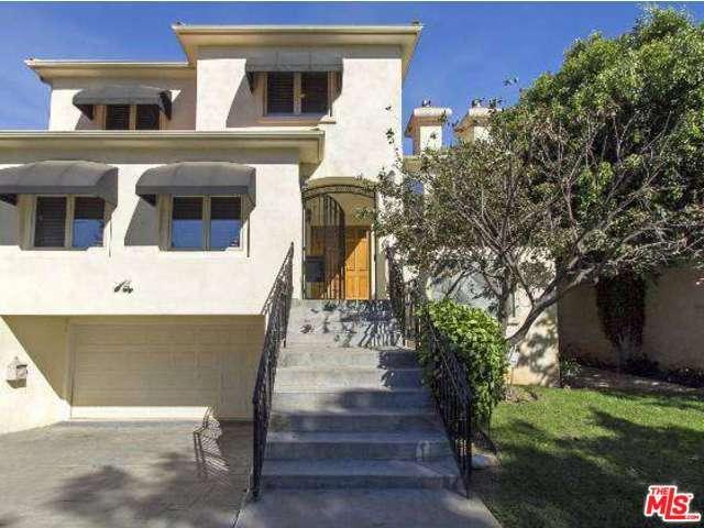 Rental Homes for Rent, ListingId:36984256, location: 4322 ALCOVE Avenue Studio City 91604