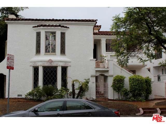 Rental Homes for Rent, ListingId:36993238, location: 126 North LA PEER Drive Beverly Hills 90211