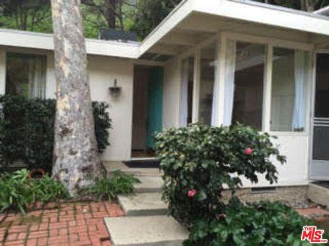 Rental Homes for Rent, ListingId:36993231, location: 1025 North BEVERLY GLEN Boulevard Los Angeles 90077