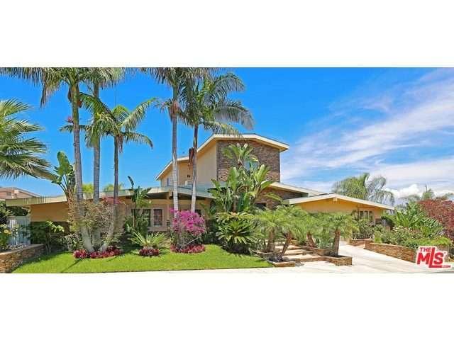 Rental Homes for Rent, ListingId:36993203, location: 15949 TOBIN Way Sherman Oaks 91403