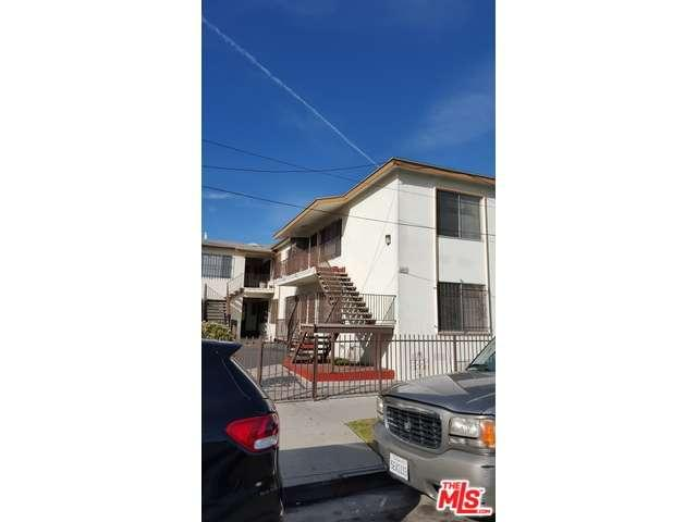 Rental Homes for Rent, ListingId:36993177, location: 901 West 61ST Street Los Angeles 90044