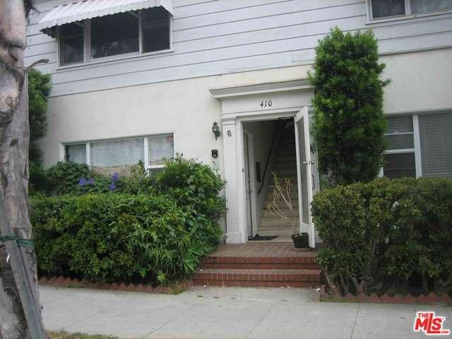 Rental Homes for Rent, ListingId:36998206, location: 410 CALIFORNIA Avenue Santa Monica 90403