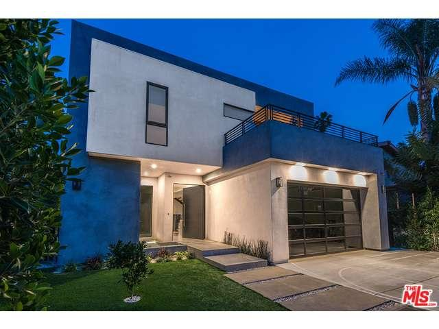 Rental Homes for Rent, ListingId:37030843, location: 1540 North CURSON Avenue Los Angeles 90046
