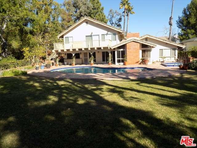 Rental Homes for Rent, ListingId:37030873, location: 2531 WESTRIDGE Road Los Angeles 90049