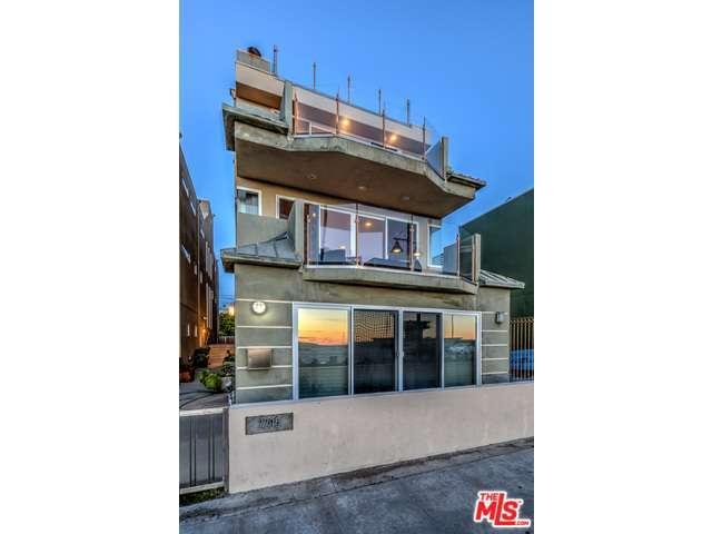 Rental Homes for Rent, ListingId:37030871, location: 2205 OCEAN FRONT Venice 90291