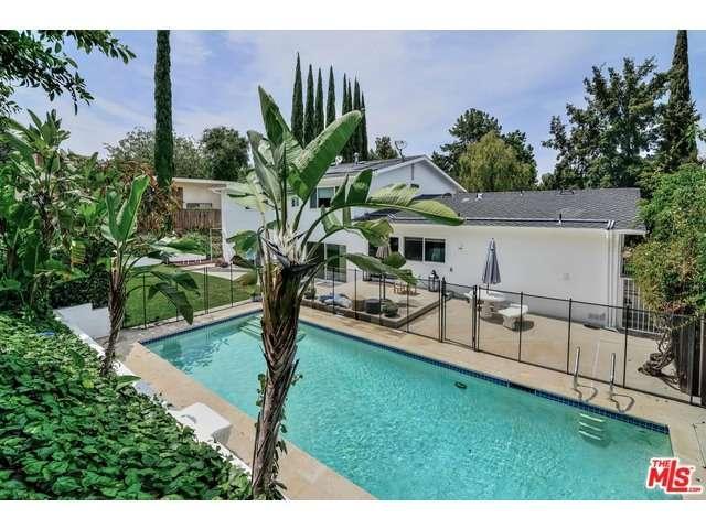 Rental Homes for Rent, ListingId:37056400, location: 16544 PARK LANE Drive Los Angeles 90049