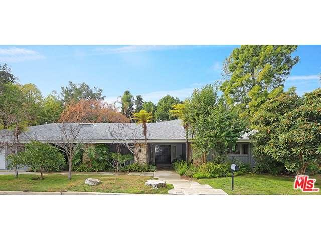 Rental Homes for Rent, ListingId:37056385, location: 11410 CANTON Drive Studio City 91604