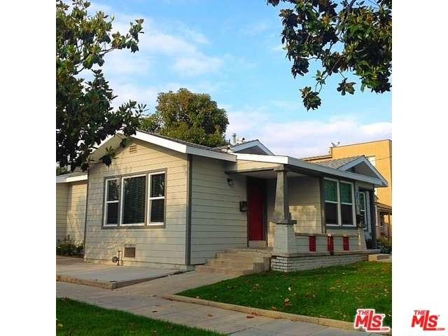 Rental Homes for Rent, ListingId:37070781, location: 706 FISCHER Street Glendale 91205
