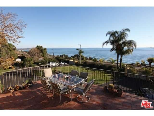 Rental Homes for Rent, ListingId:37089412, location: 4782 ENCINAL CANYON Road Malibu 90265