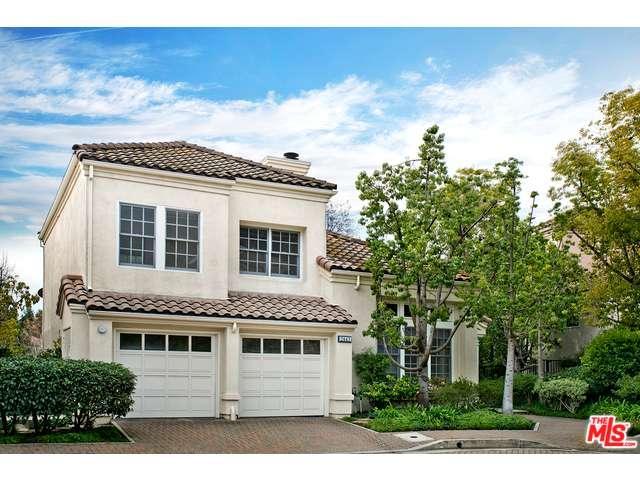 Rental Homes for Rent, ListingId:37089375, location: 2443 BUCKINGHAM Lane Los Angeles 90077