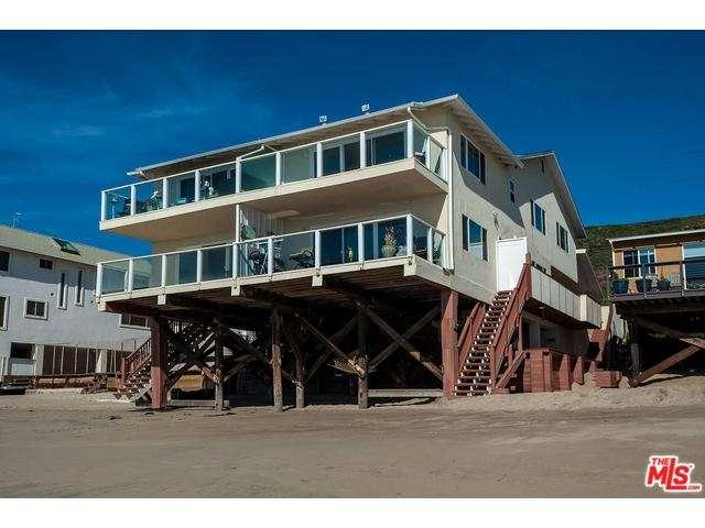 Rental Homes for Rent, ListingId:37089434, location: 25350 MALIBU Road Malibu 90265