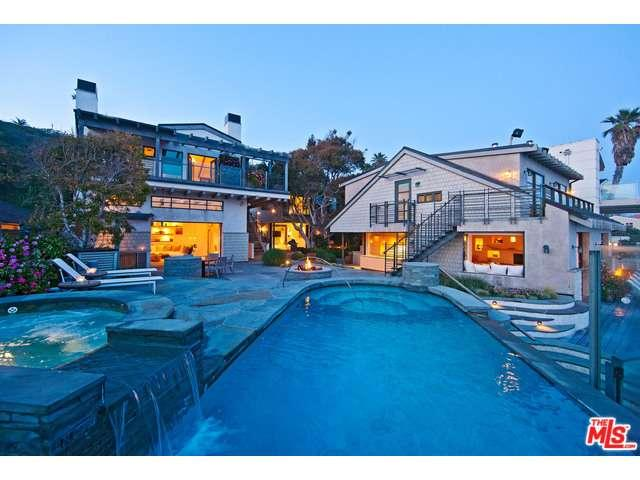 Rental Homes for Rent, ListingId:37119783, location: 31360 BROAD BEACH Road Malibu 90265