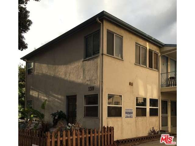 Rental Homes for Rent, ListingId:37095880, location: 139 HOLLISTER Avenue Santa Monica 90405
