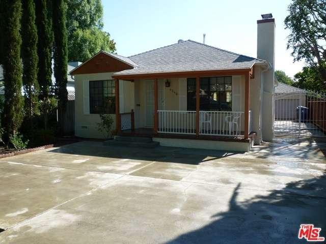 Rental Homes for Rent, ListingId:37095822, location: 4346 ALLOTT Avenue Sherman Oaks 91423