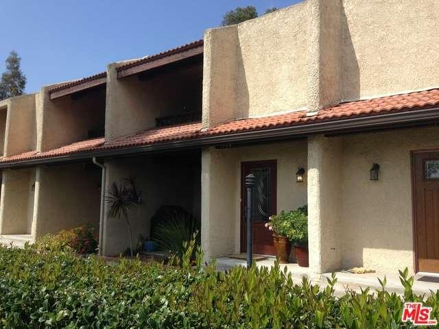 Rental Homes for Rent, ListingId:37095875, location: 9764 VIA NOLA Burbank 91504