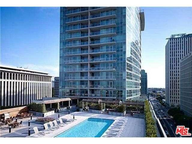 Rental Homes for Rent, ListingId:37095892, location: 3785 WILSHIRE Los Angeles 90010