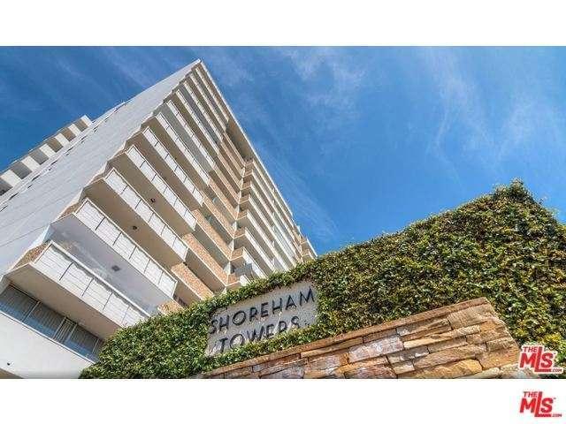 Rental Homes for Rent, ListingId:37119787, location: 8787 North SHOREHAM Drive West Hollywood 90069