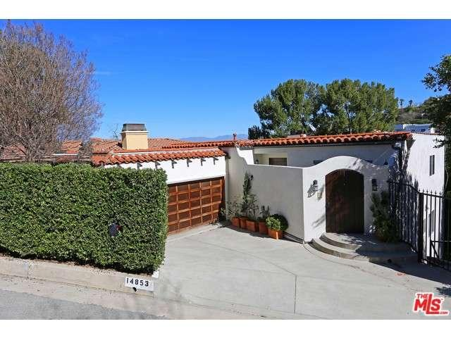 Real Estate for Sale, ListingId: 37243851, Sherman Oaks,CA91403